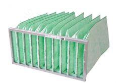 Bag filter F7 592x287-640-10
