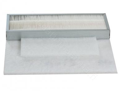 Kair Comfort 100 - 150 (electric radiator)