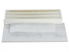 Kair Comfort 180 (water radiator)