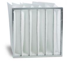 Bag filter G4 592x592-370-6