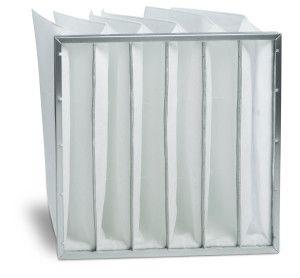 Bag filter G4 592x592-500-6