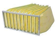 Bag filter M5 592x287-520-10