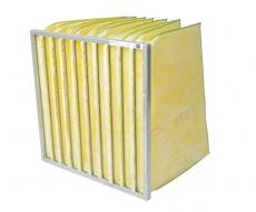 Bag filter M5 592x592-520-10