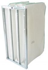 Bag filter G4 592x287-500-6