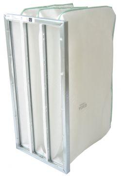 Bag filter G4 287x592-150-3
